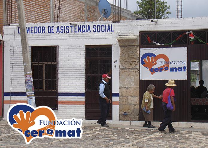 Yanhuitlan, Oaxaca