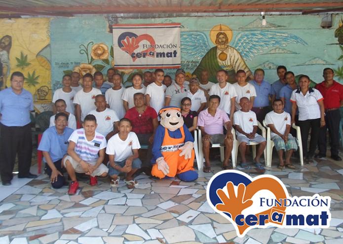 Centro de Rehabilitación El Renacer; Acapulco, Guerrero