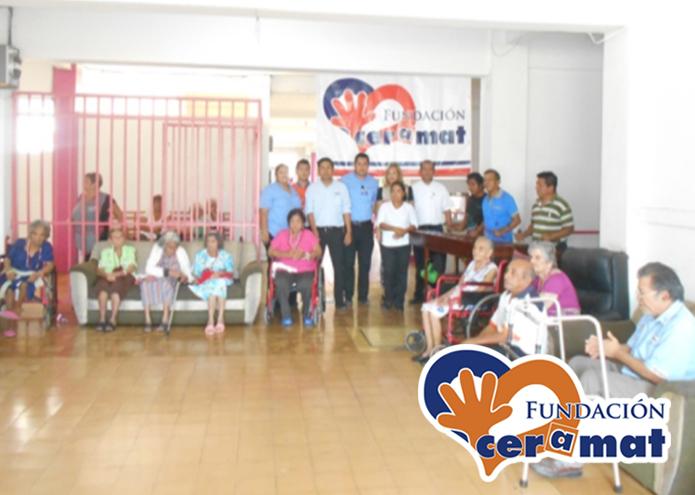 DIF Asilo de Ancianos; Tapachula, Chiapas
