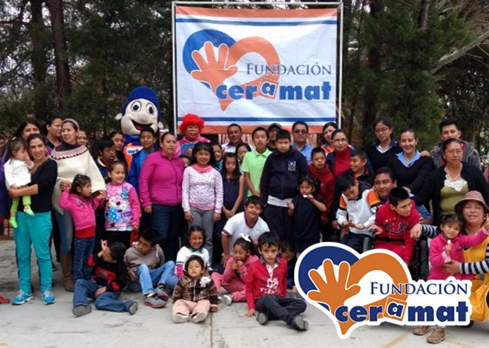 Centro de Atención Multiple; Comitan, Chiapas