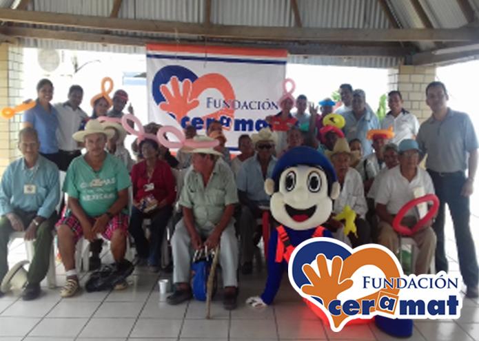 Casa del Abuelo Mayor DIF; Cardenas, Tabasco